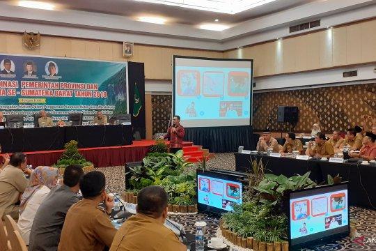 Kepala BKKBN : Pembangunan daerah harus melalui pemetaan penduduk
