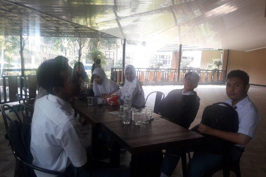 Siswa ngadu ke Inspektorat Banten karena gagal diterima di SMAN
