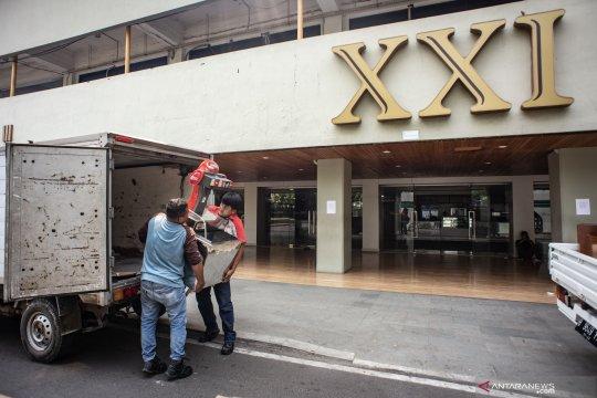 Setelah XXI ditutup, akan dibangun bioskop baru di TIM