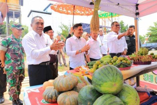Kotim tingkatkan SDM petani sambut pemindahan ibu kota negara
