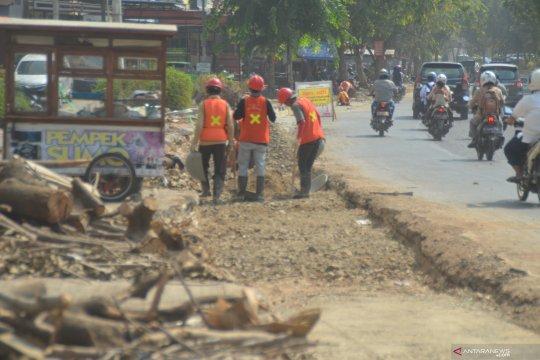 Pemerintah Pusat kucurkan dana desa ke Karawang Rp341 miliar