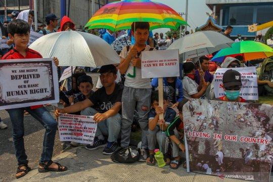 Kemenko Polhukam mendesak UNHCR atasi pengungsi di Pekanbaru