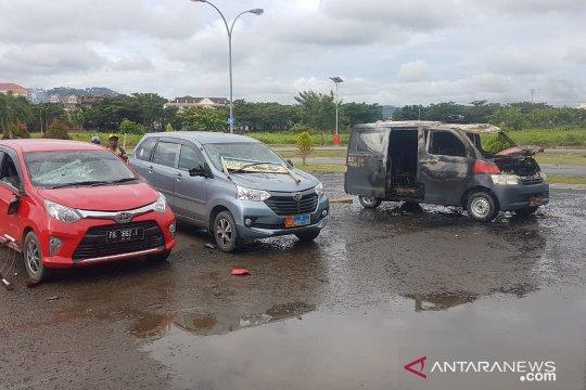 Kemenhub pastikan Bandara Sorong sudah dikendalikan