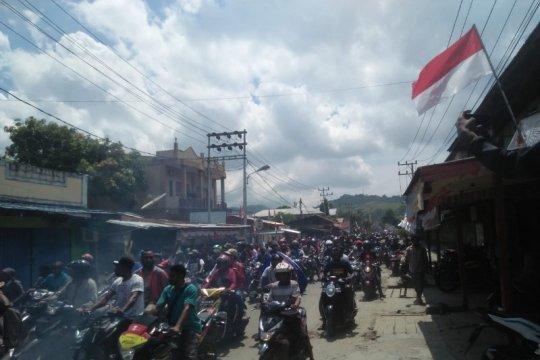 Gubernur Papua berencana terima pendemo di Kantor Gubernur