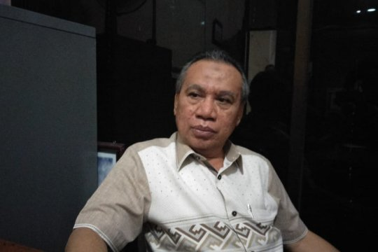 DPW PPP kecewa PPP Mataram gabung Fraksi Golkar