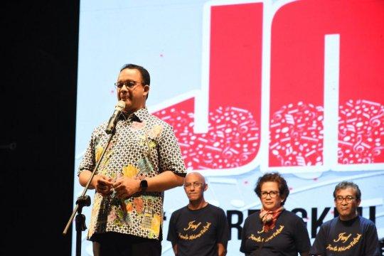 Anies Baswedan tekankan perlunya pengembangan budaya