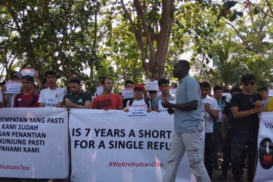 Kemenko Polhukam tangani permasalahan pencari suaka di Tanjungpinang