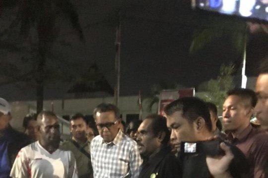 Gubernur Sulsel jamin keamanan warga dan mahasiswa Papua