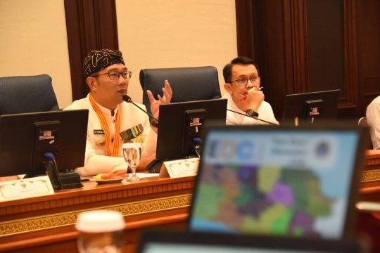 Ridwan Kamil nilai pemekaran desa di Jabar perlu dilakukan