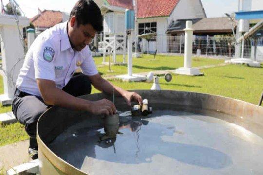 BMKG: kecepatan angin wilayah Cirebon capai 56 Km/jam