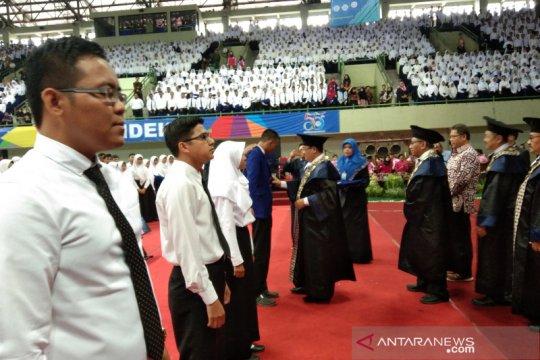 Rektor UNY sebut 7.754 mahasiswa baru jadi harapan bagi Indonesia