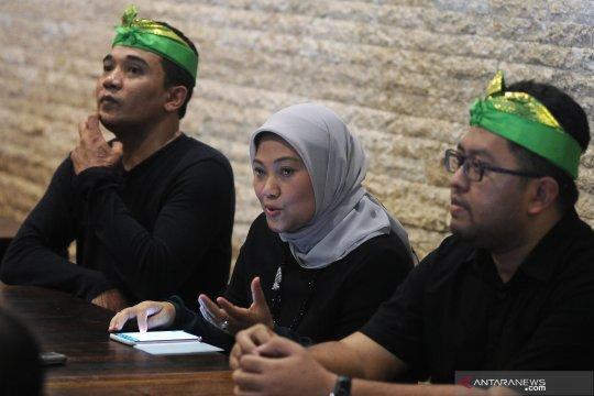 "Muktamar V PKB usung tema ""Melayani Ibu Pertiwi"""