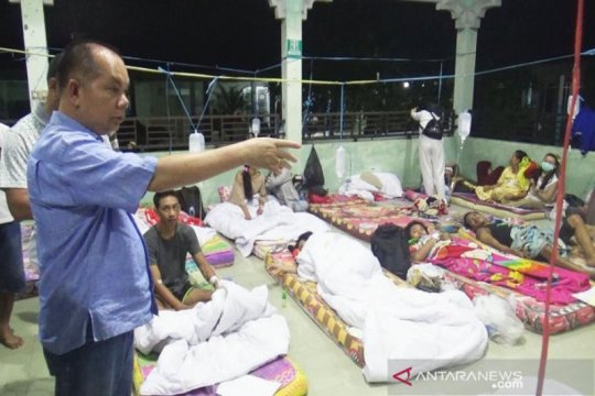 Polisi bentuk tim untuk selidiki keracunan massal Kapuas
