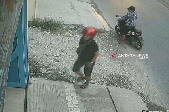 Remaja di Medan ditangkap karena mencuri 32 unit sepeda motor