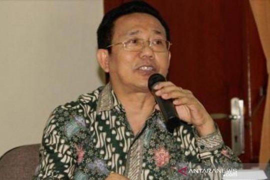Persekutuan Gereja Indonesia berbelasungkawa wafatnya Ibunda Presiden