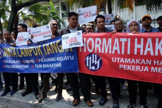Surat kabar tertua Malaysia bakal tutup