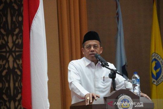 UNP-Telkom Indonesia sediakan internet gratis bagi mahasiswa