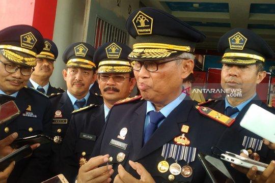 100 narapidana kabur di Aceh masih dalam pencarian