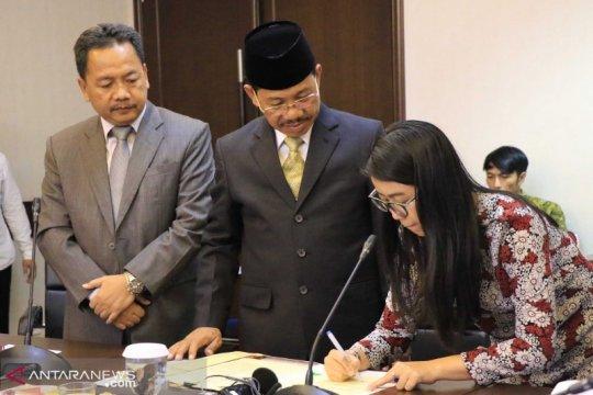 Kerja sama berwawasan lingkungan ICLEI-Kota Tangerang diperpanjang