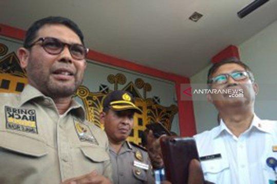 Anggota DPR RI desak Kapolda usut pemukulan Anggota DPR Aceh