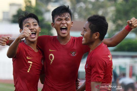Indonesia rebut peringkat ketiga Piala AFF U-18