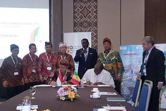 PT WIKA bakal garap proyek bangunan senilai Rp3,56 triliun di Senegal