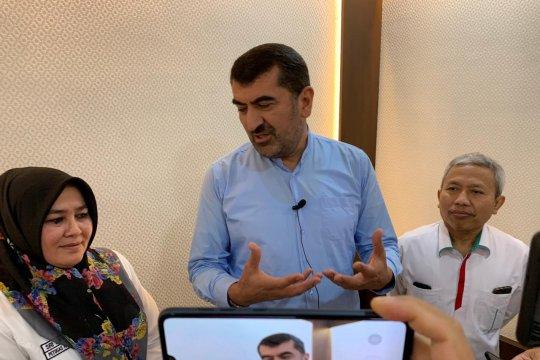 Antrean berhaji di Turki 25 tahun dengan biaya lebih mahal