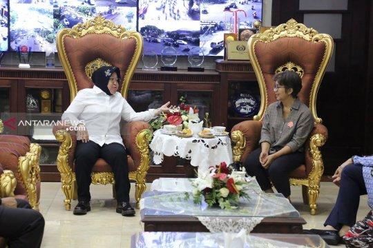 SPAK-Pemkot Surabaya rumuskan kurikulum anti korupsi