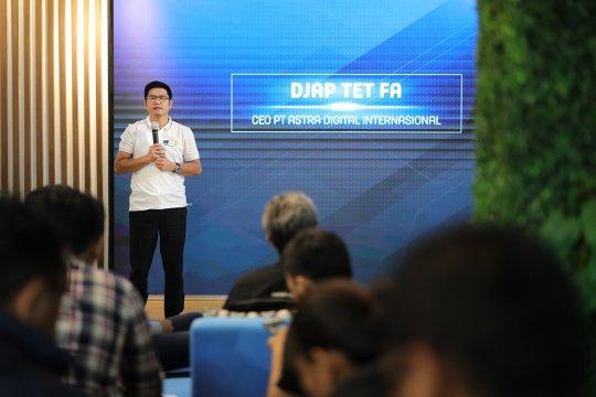 Astra Digital tawarkan layanan beli mobil dan test drive lewat Seva.id