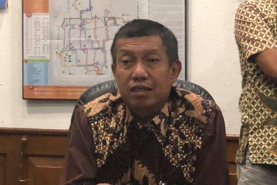Wali Kota Yogyakarta minta perkuat pengawasan pelaksanaan proyek fisik
