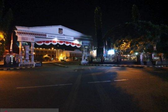 Aktivitas masyarakat di Jayapura kembali normal setelah demo damai