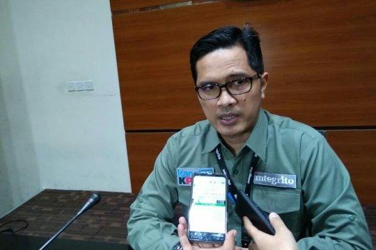 KPK panggil lima saksi kasus Wali Kota Dumai