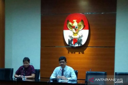 KPK panggil dua saksi kasus suap Garuda Indonesia