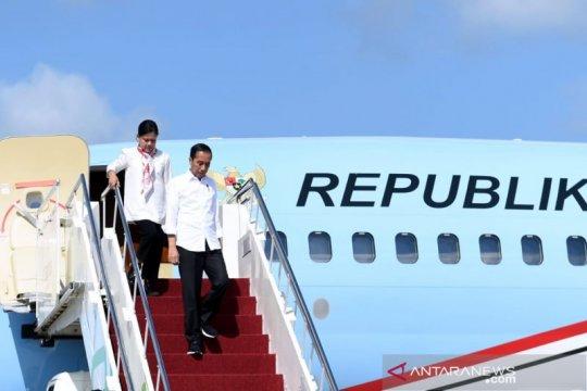 Presiden Jokowi akan hadiri Muktamar PKB di Bali