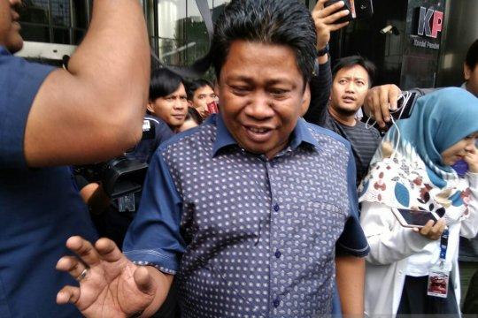 KPK dalami keterangan 2 anggota DPRD aliran dana kasus Meikarta