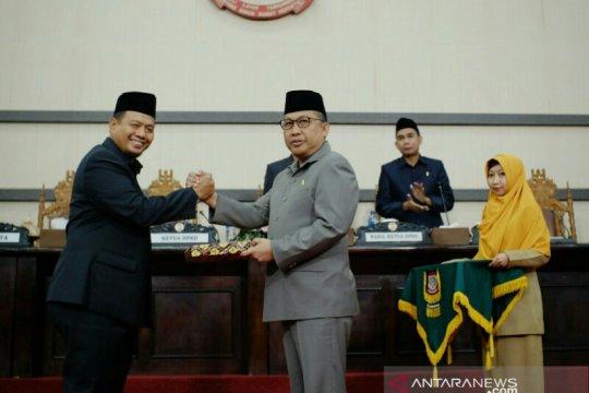 Semua fraksi DPRD Makassar setujui Raperda Retribusi Jasa Usaha