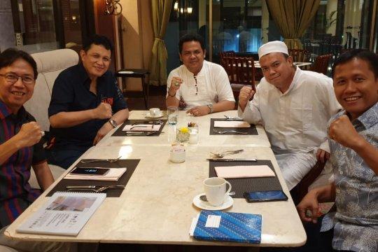 Tokoh adat Lampung sarankan relawan DKI berjuang secara konstitusional