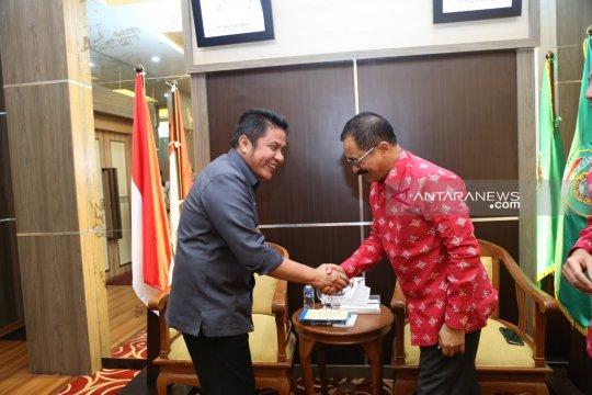 Gubernur tampilkan seni budaya Sumsel di HUT TMII