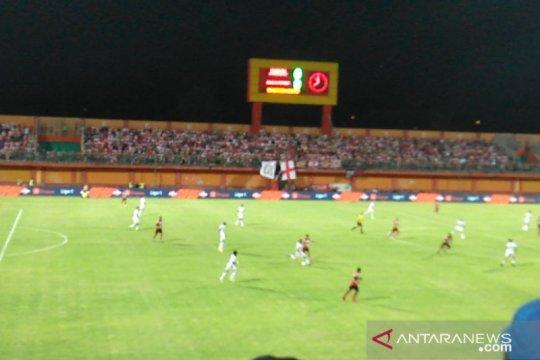 Madura United takluk atas Bali United 0-1