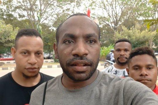 Papua Lampung minta masyarakat hentikan rasisme pada sesama manusia