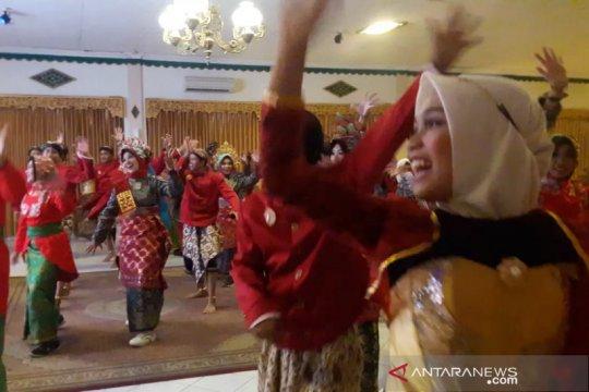 Sekda DIY menutup kegiatan SMN di Yogyakarta