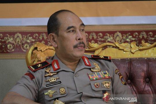 Kapolda Gorontalo imbau masyarakat tidak terprovokasi isu media sosial