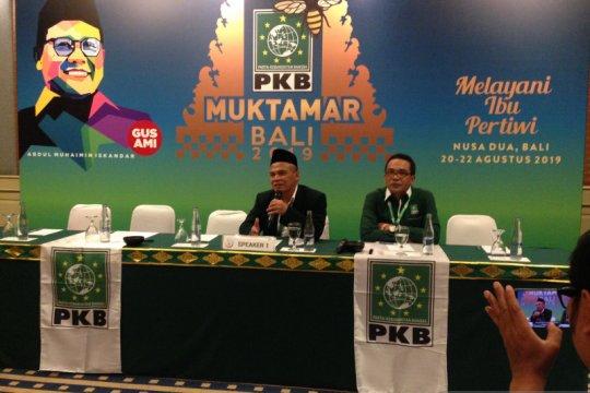 Munas Alim Ulama PKB keluarkan lima rekomendasi