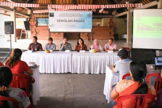 Kemendag lakukan sosialisasi pasar ber-SNI di Denpasar