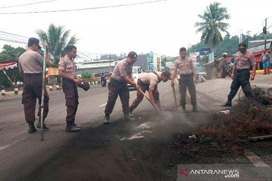 Internet diblokir, Telkomsel: Layanan telepon dan sms normal di Papua