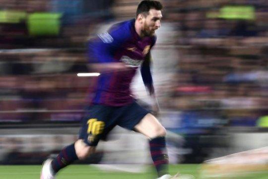 Jadwal Liga Spanyol, Messi belum kembali tapi Hazard berpeluang debut