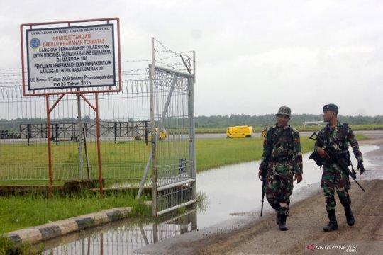Kemkominfo blokir layanan data internet di Papua dan Papua Barat