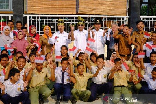 Tinjau KEK pariwisata, Menpar kunjungi Riau