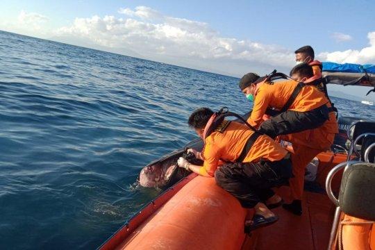 Basarnas temukan korban tenggelam