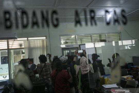 OTT KPK di Yogyakarta